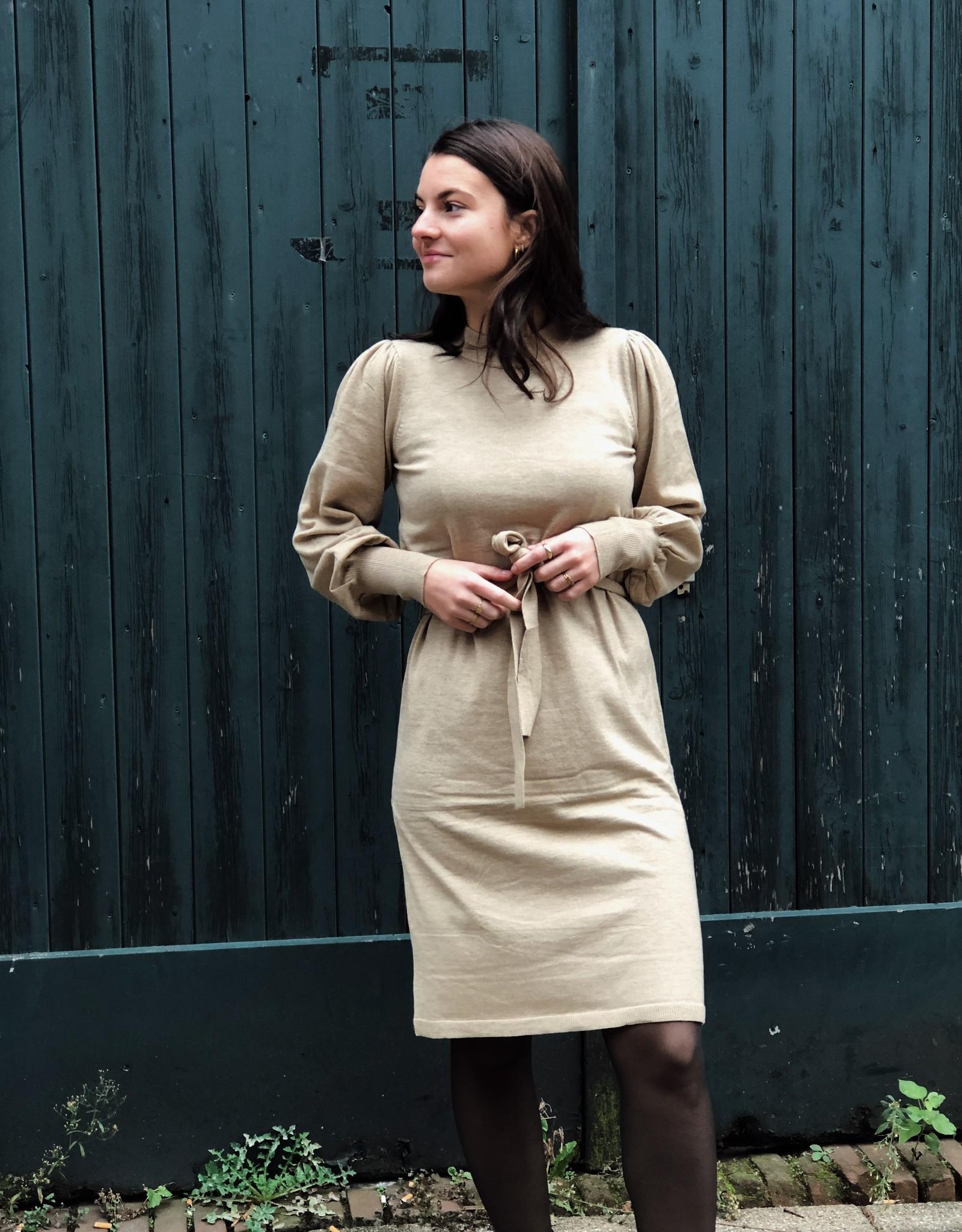 Moss Copenhagen Moss Copenhagen - Joeline Helena LS Dress