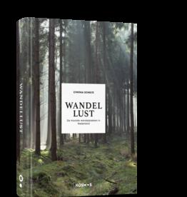 VBK Book - Wandellust