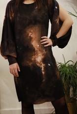 Ichi AW20-10-IC-Niccia Dress