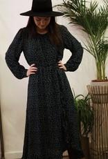 Make My Day AW20-8-MMD-Maxi Dress Ruffle LS