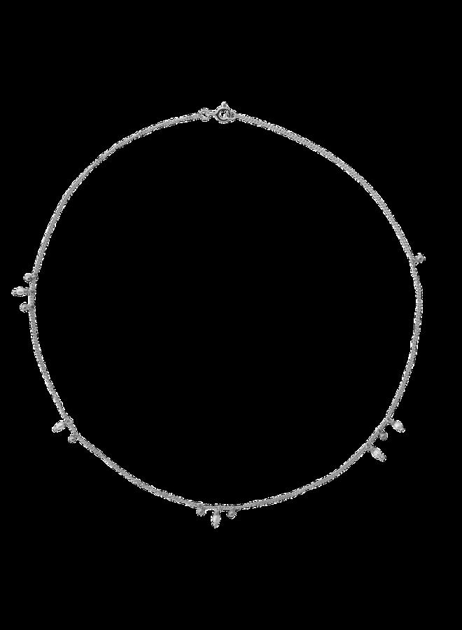 Anna + Nina Cosmic Dust Necklace