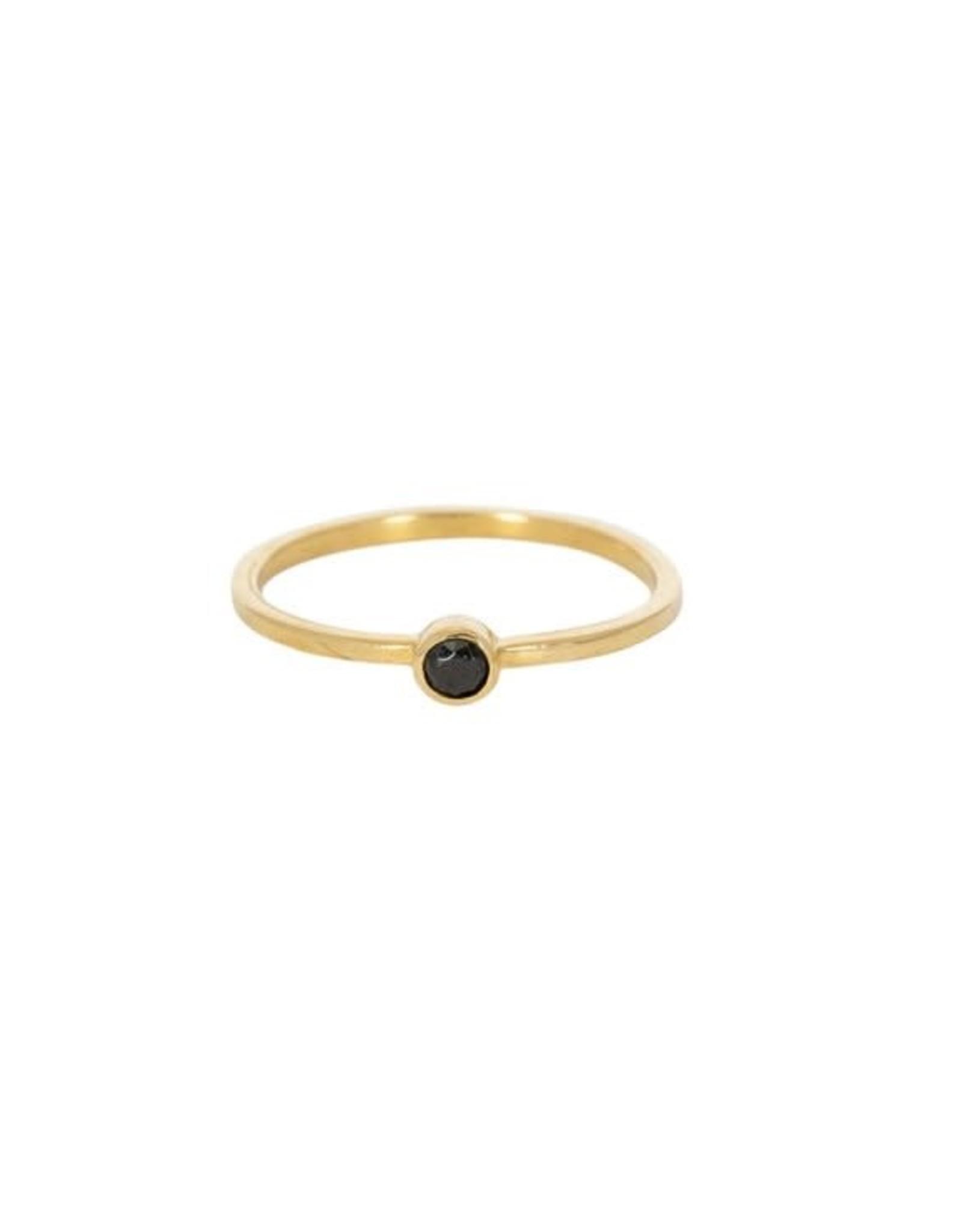 Taj TAJ- KEALA ONYX Ring