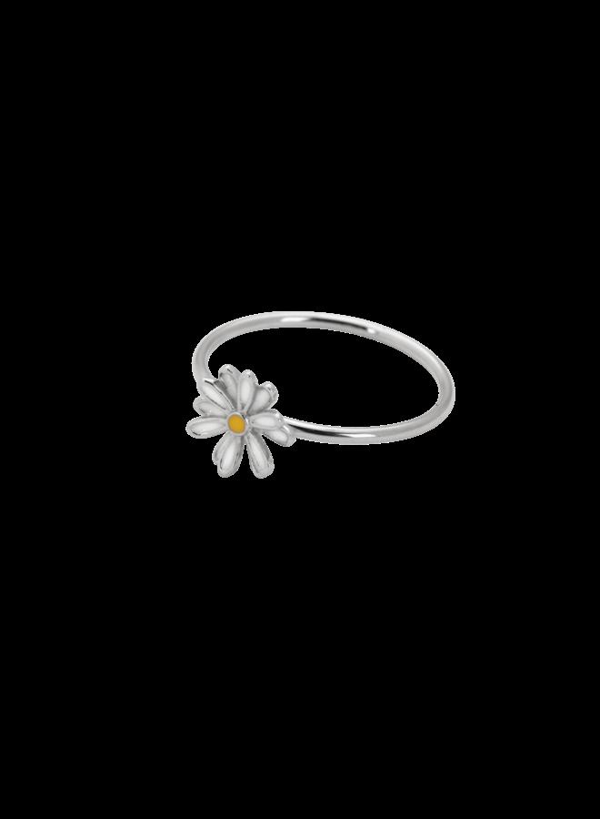 SS20-A+N- Ring Daisy