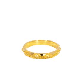 Taj TAJ-Vintage Pattern Ring Aurora