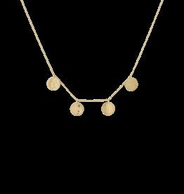 Anna+Nina Anna+Nina-Lunar Necklace