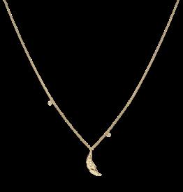 Anna+Nina Anna+Nina-Moonlight Necklace