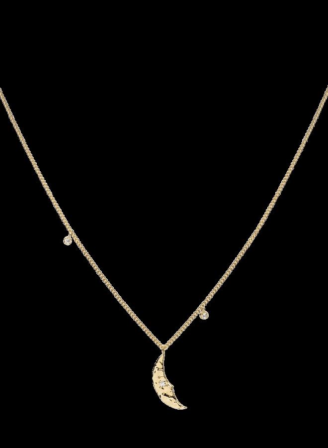 Anna+Nina-Moonlight Necklace