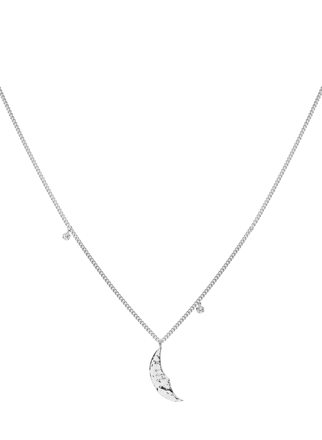 AW20-A+N-Moonlight Necklace