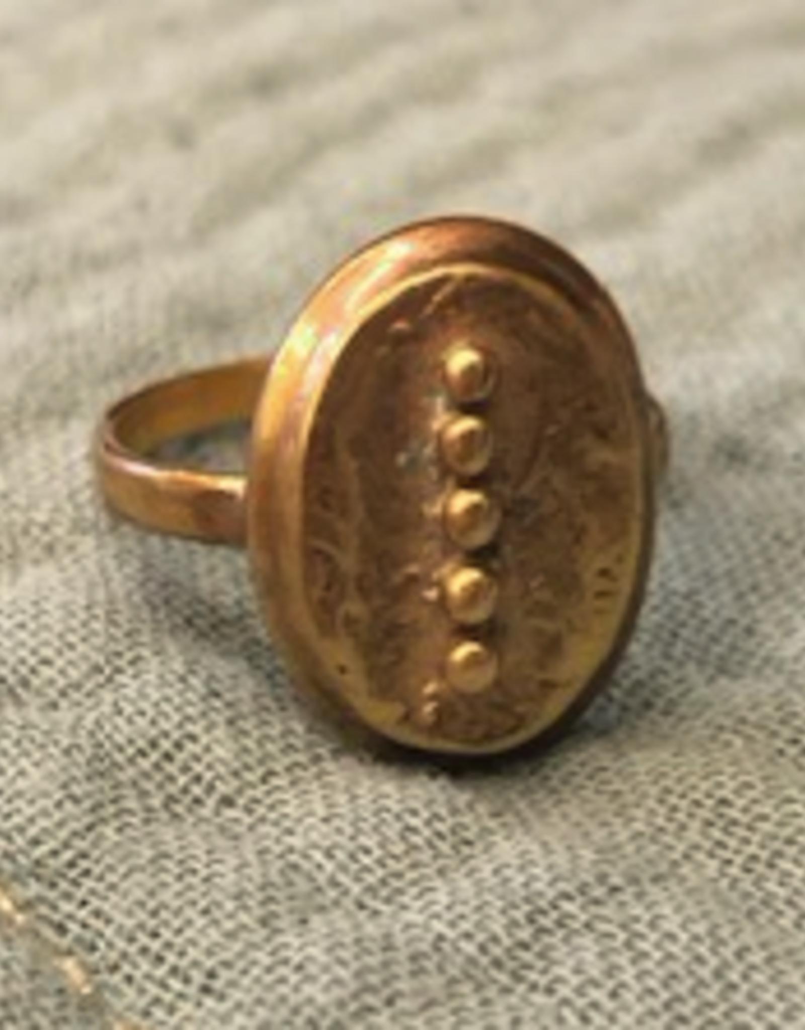 Xzota Xzota- MMD Ring
