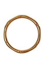 Xzota Xzota- Ring Maya Brass