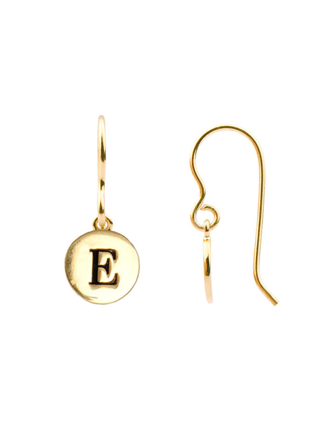 All the Luck in the World  Earring Character