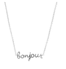All the Luck in the World All the Luck in the World - Necklace Urban Bonjour