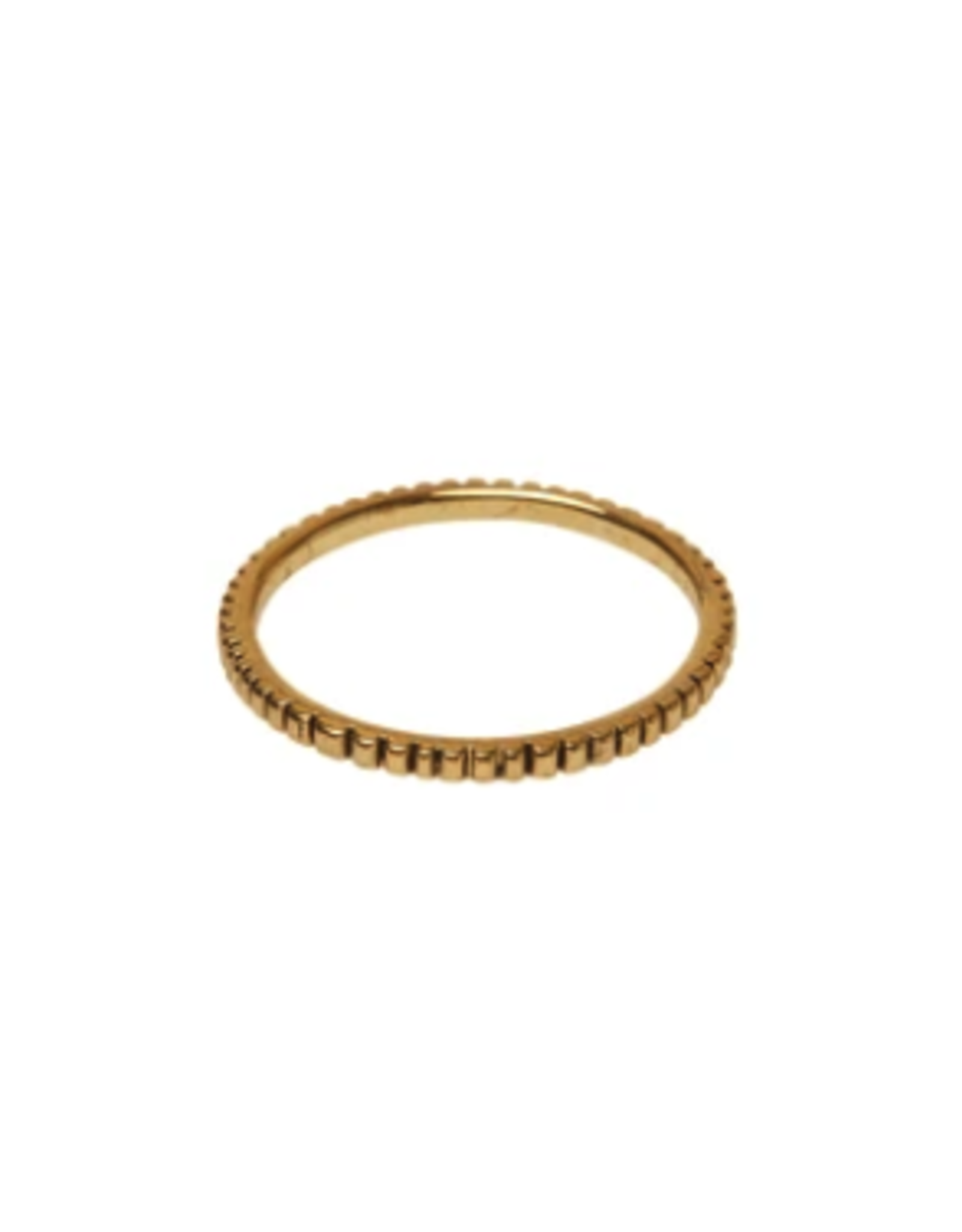 Xzota Xzota- Ring Sonita Brass