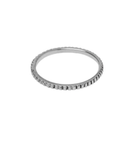 Xzota Xzota- Ring Sonita Silver