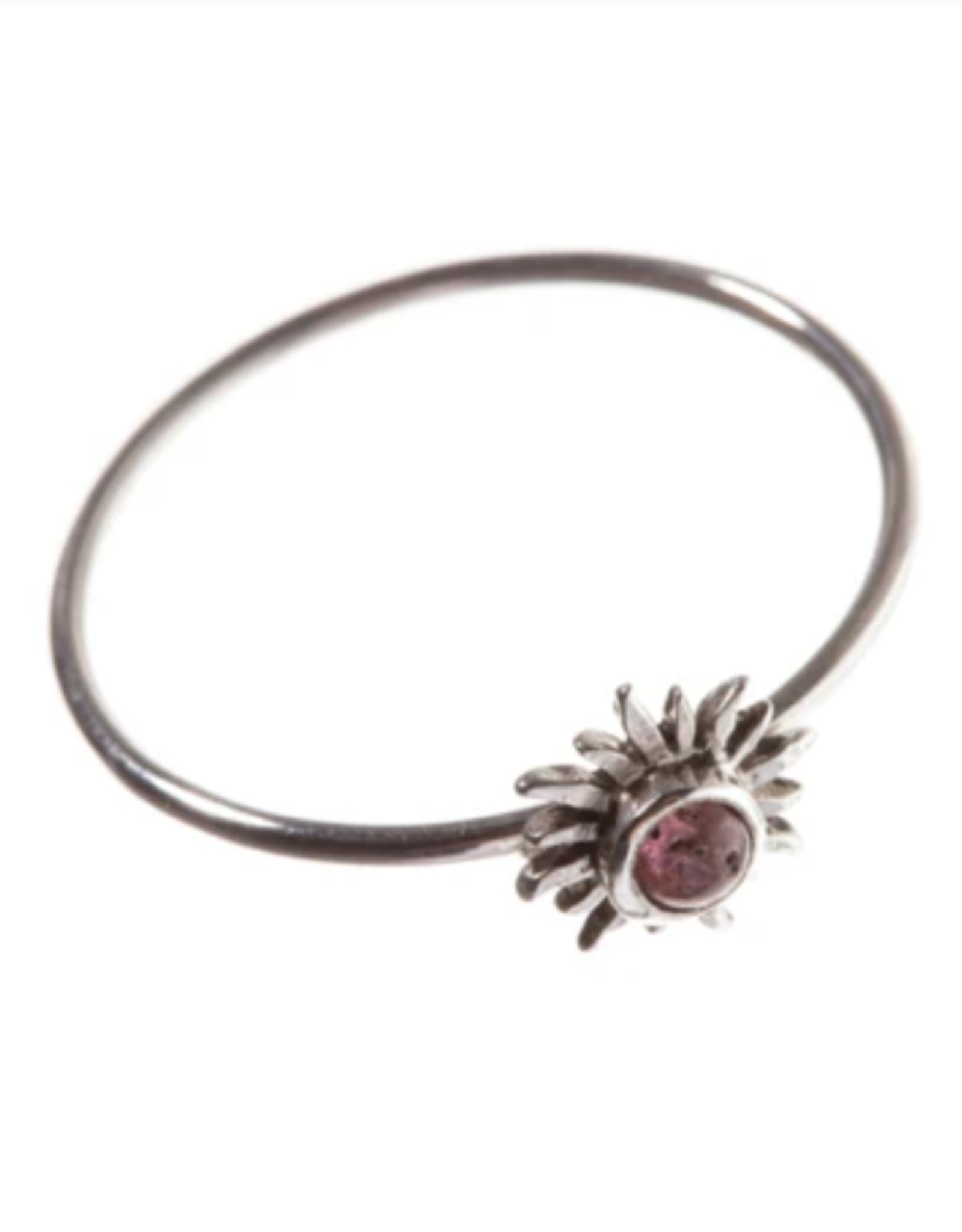 Xzota Xzota- Ring Sun ruby