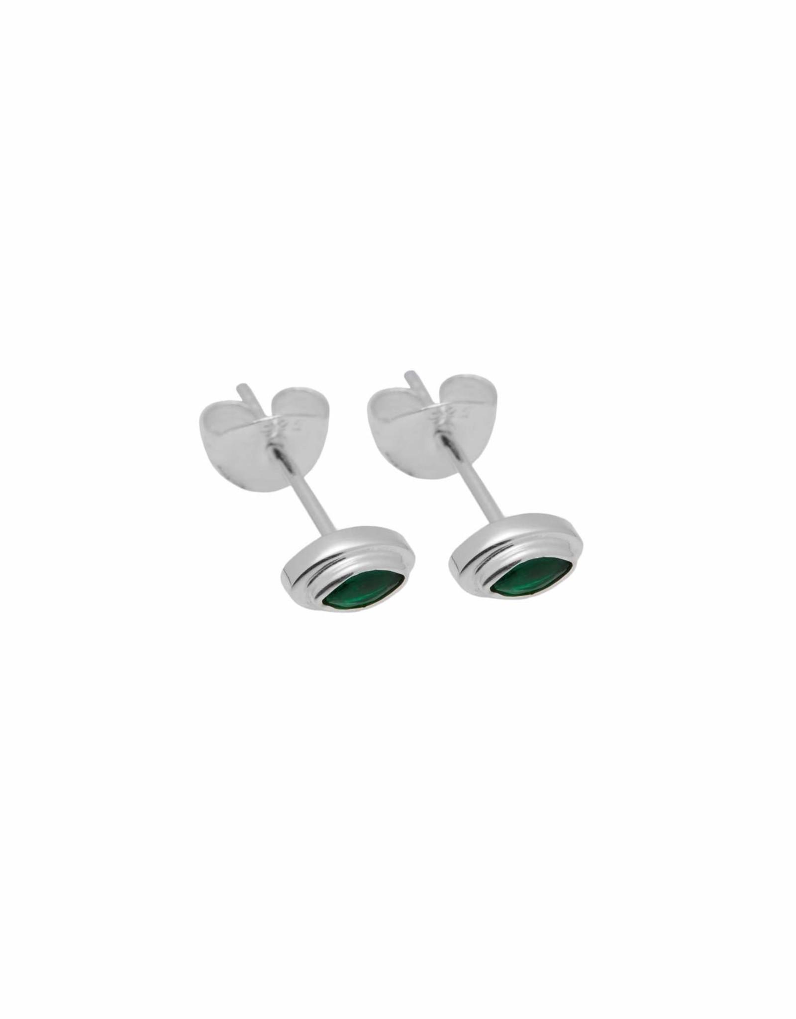 Xzota Xzota- Single Earring Lip Stud(Per Stuk)