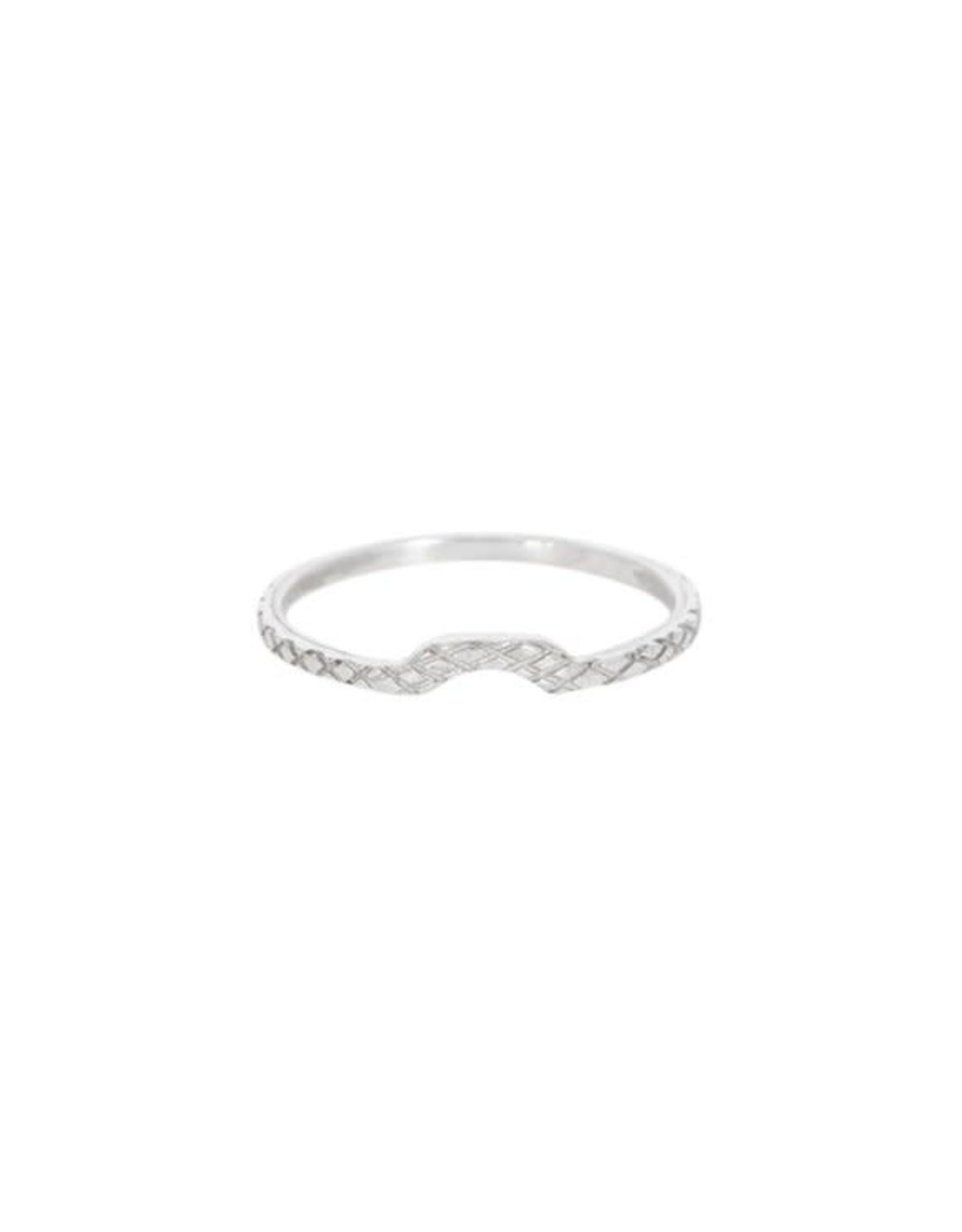 Taj TAJ- EVKA Ring