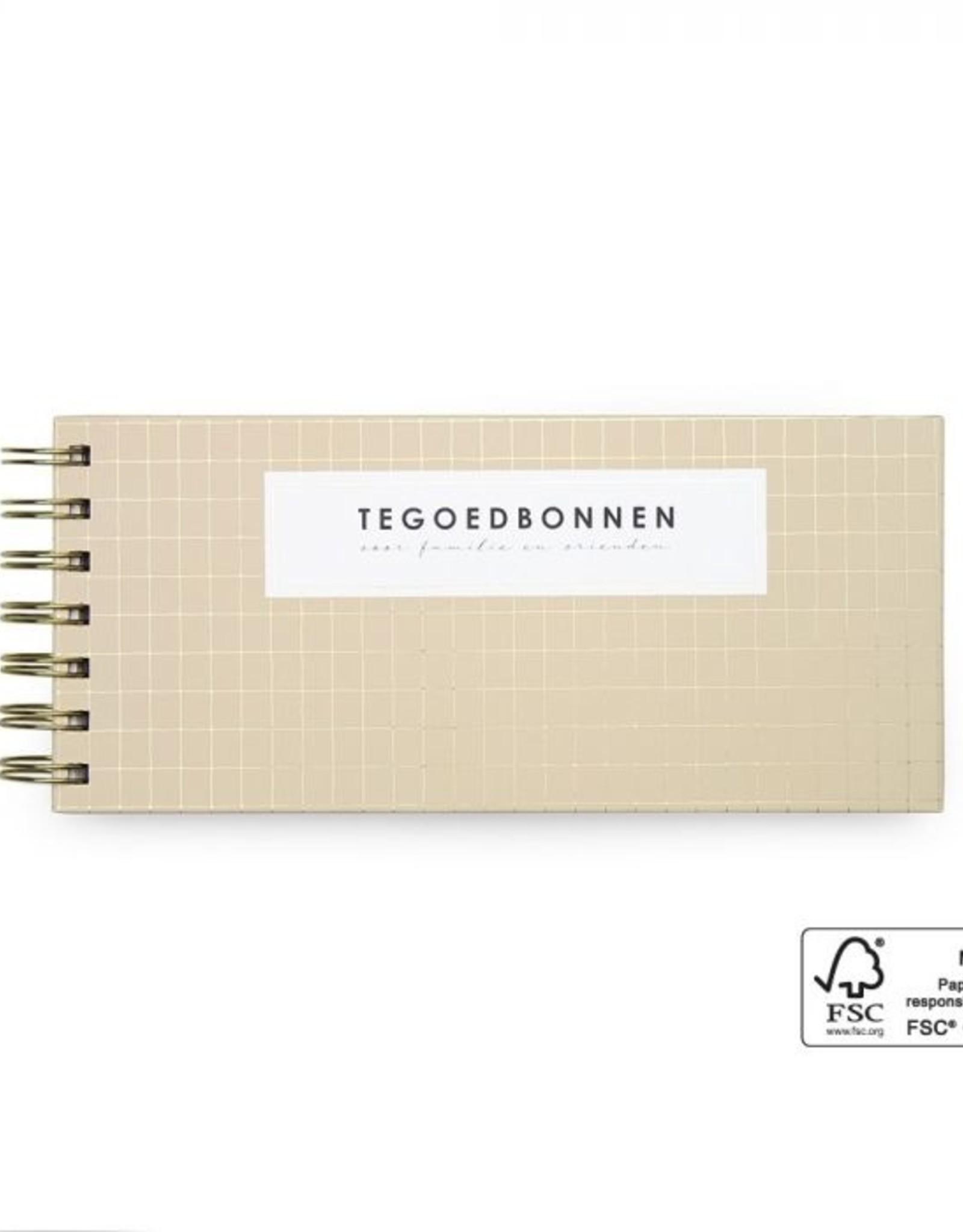 House Of Products HOP-Tegoedbonnen