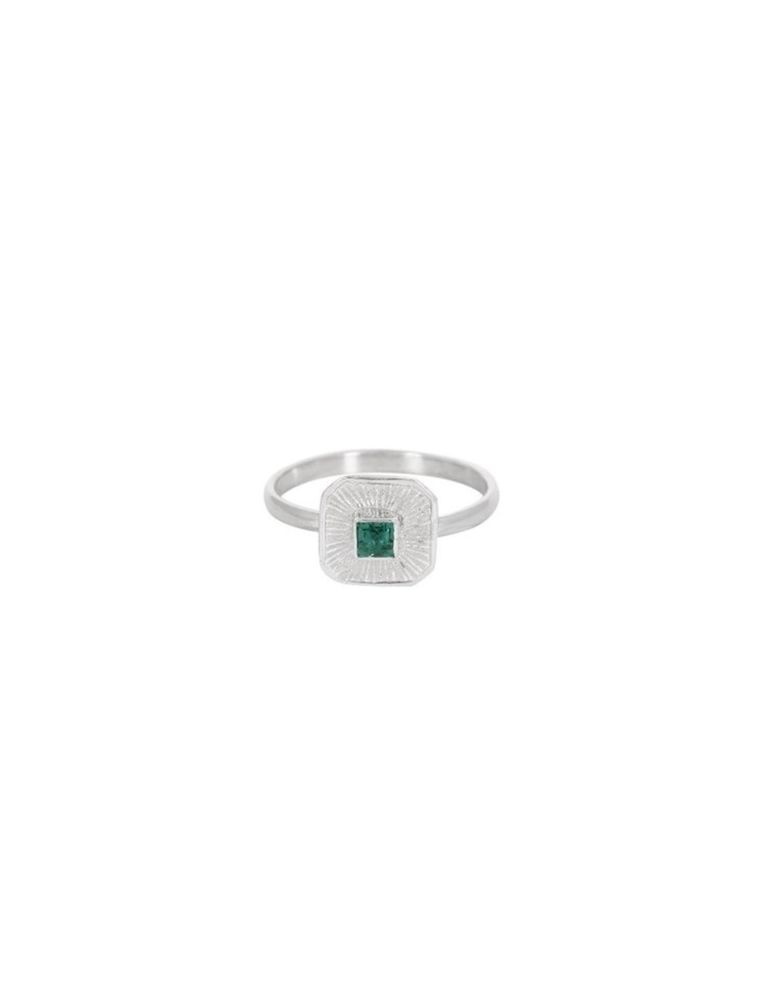 Taj TAJ- CHAK Ring