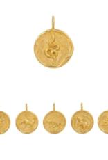 Taj TAJ- Chinese Zodiac Pendant