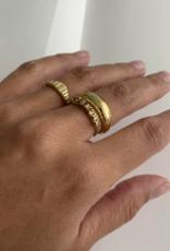 Xzota Xzota- Ring Vintage Multi stone