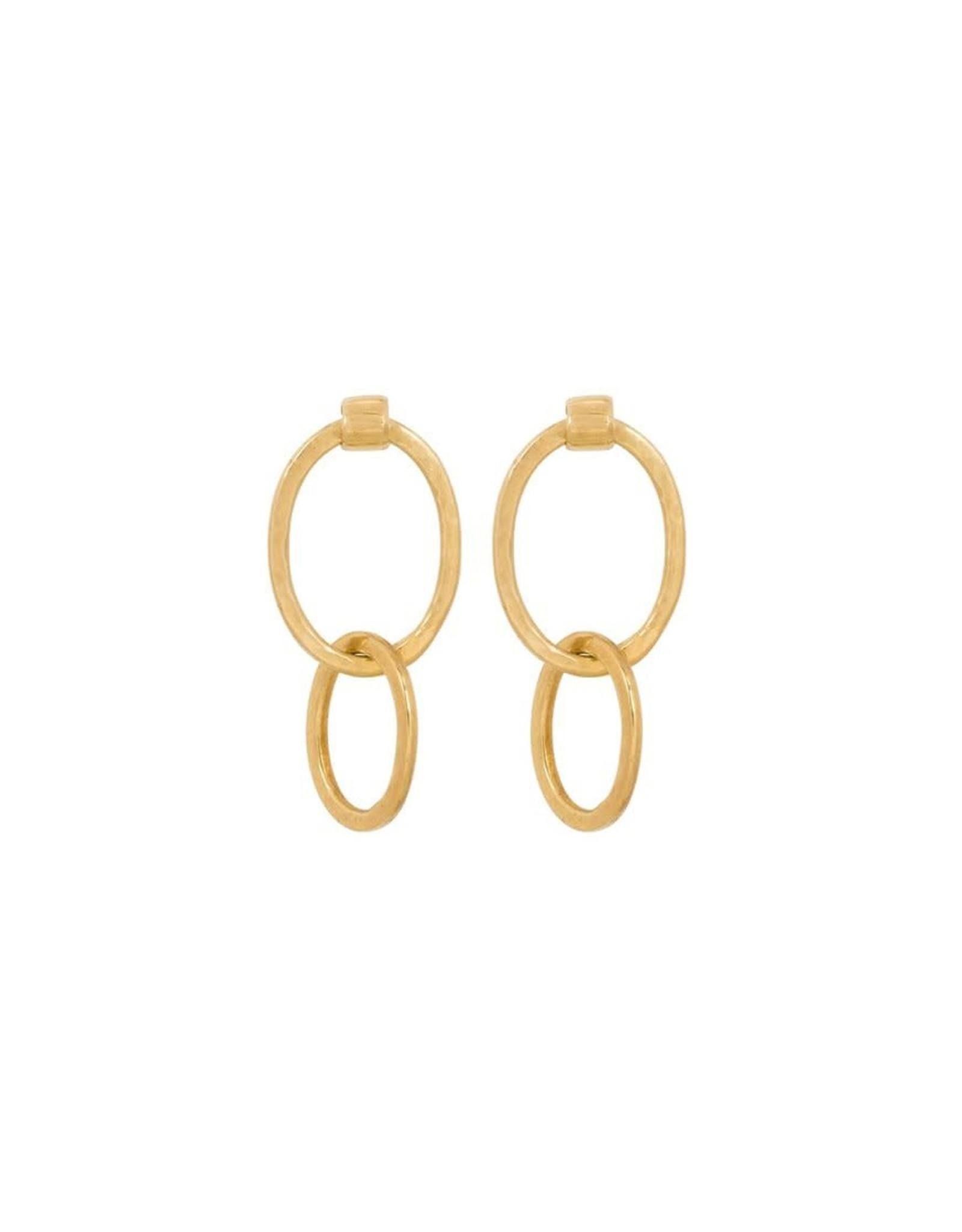 Taj TAJ- BARIKA Earring (pair)