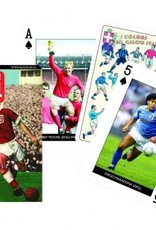 Boosterbox Bbox-Football Legends Speelkaarten