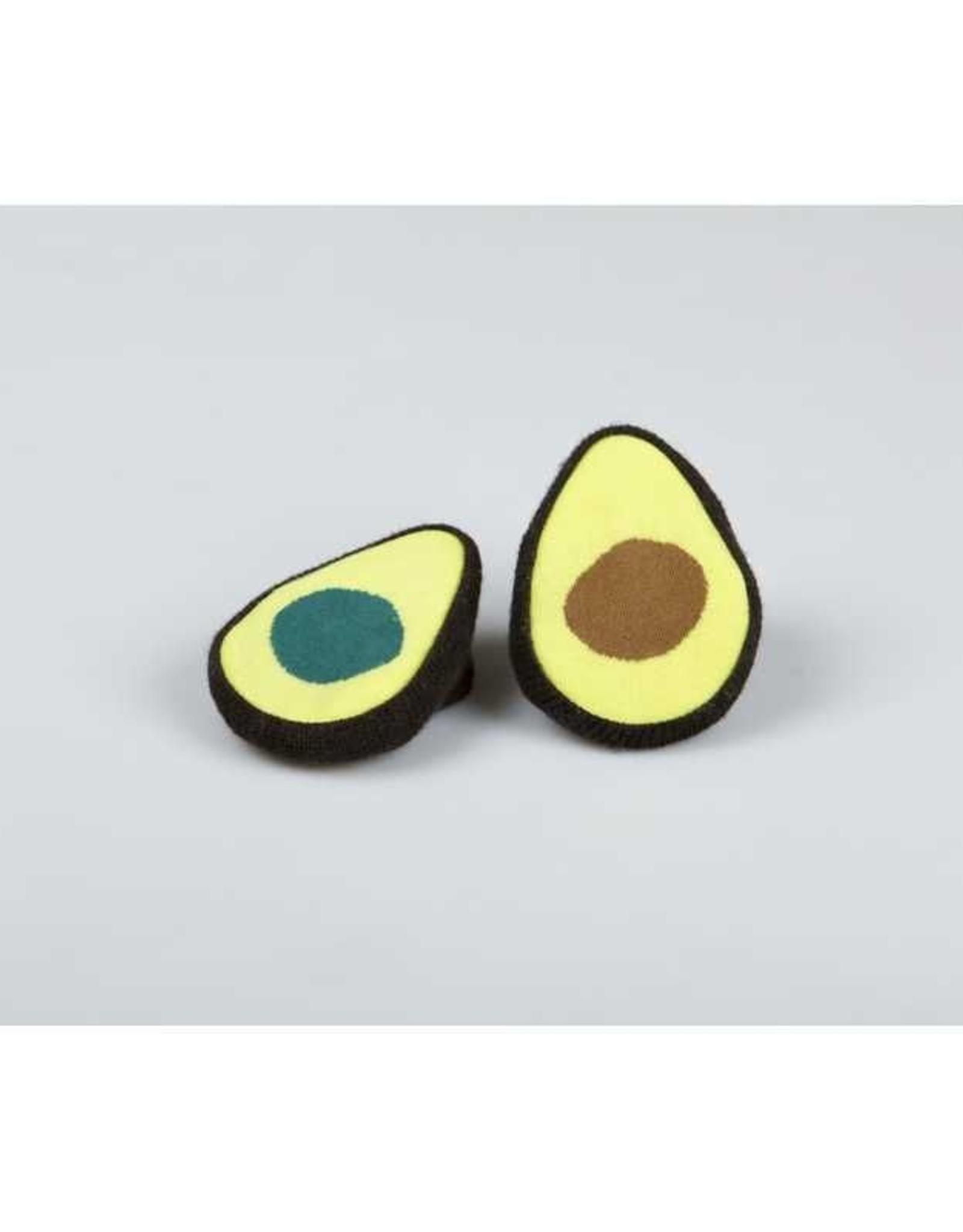 DOIY Doiy-Avocado Socks