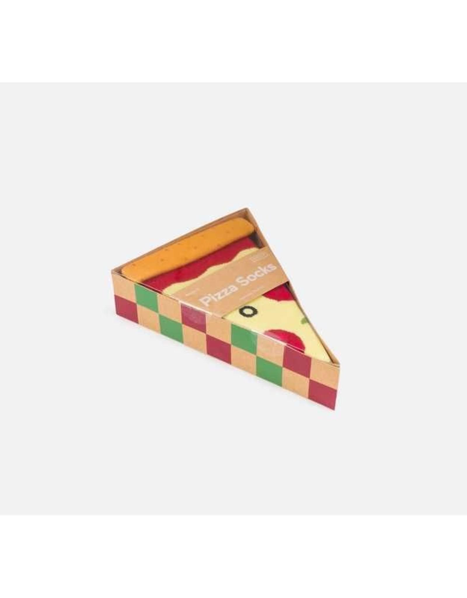 DOIY DOIY-Pizza socks