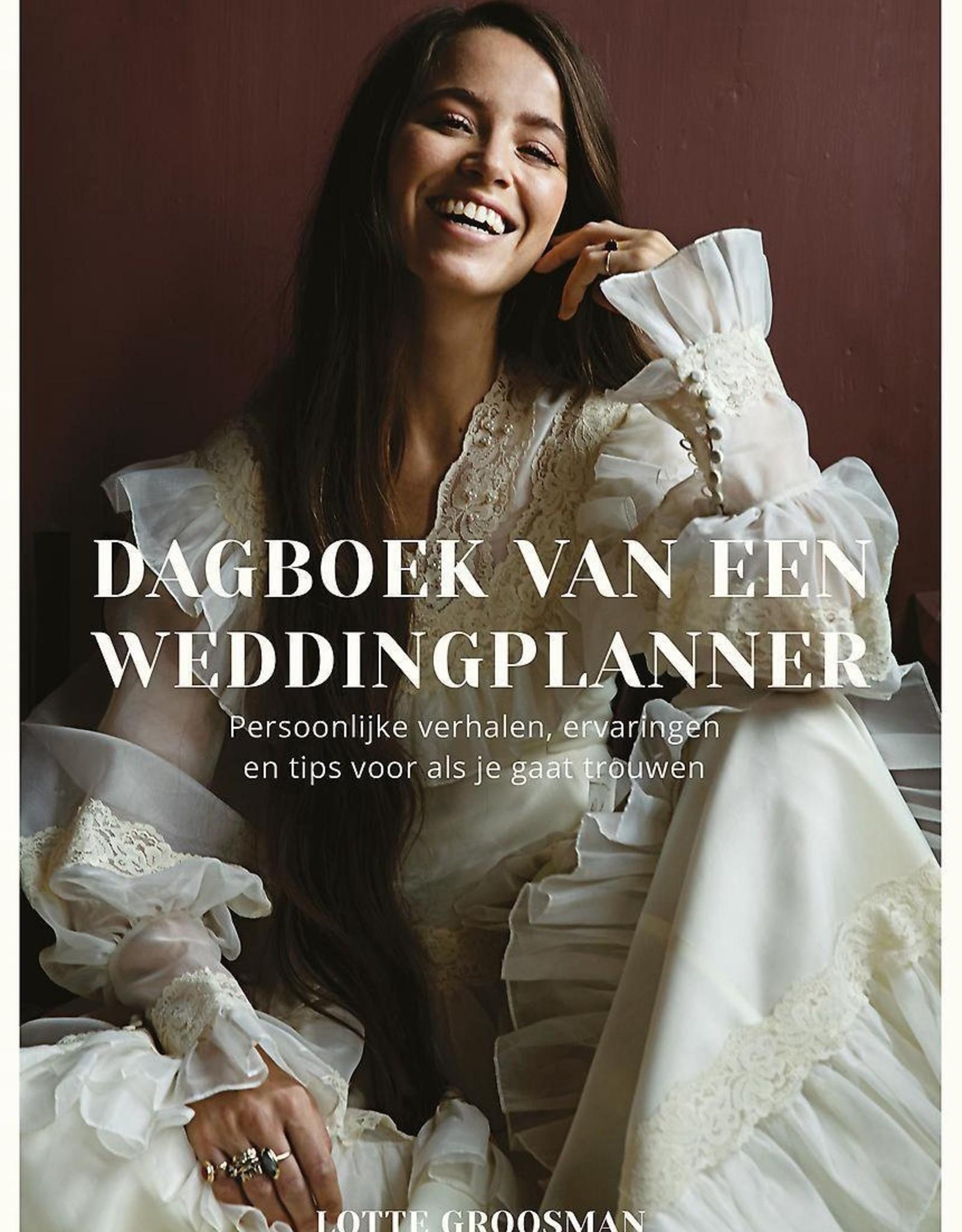 Spectrum Spectrum-Dagboek Weddingplanner