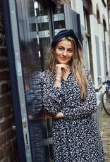 Moss Copenhagen Moss Copenhagen - Maella Dress Rikkelie Long sleeve