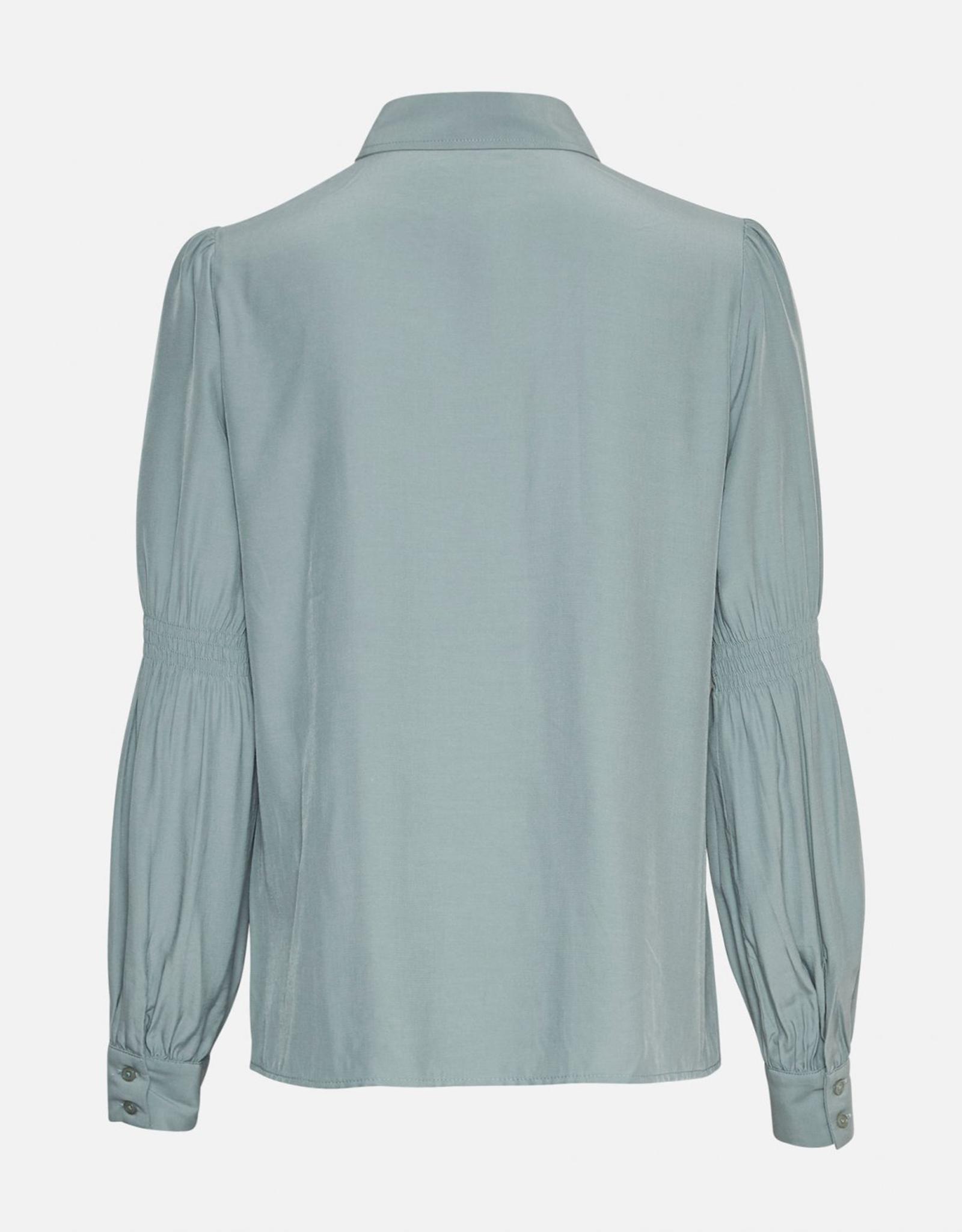 Moss Copenhagen Moss Copenhagen - Blakely Melody shirt  (Meerdere kleuren)