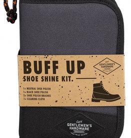 Gentlemen's Hardware Gifts - Shoe shine kit