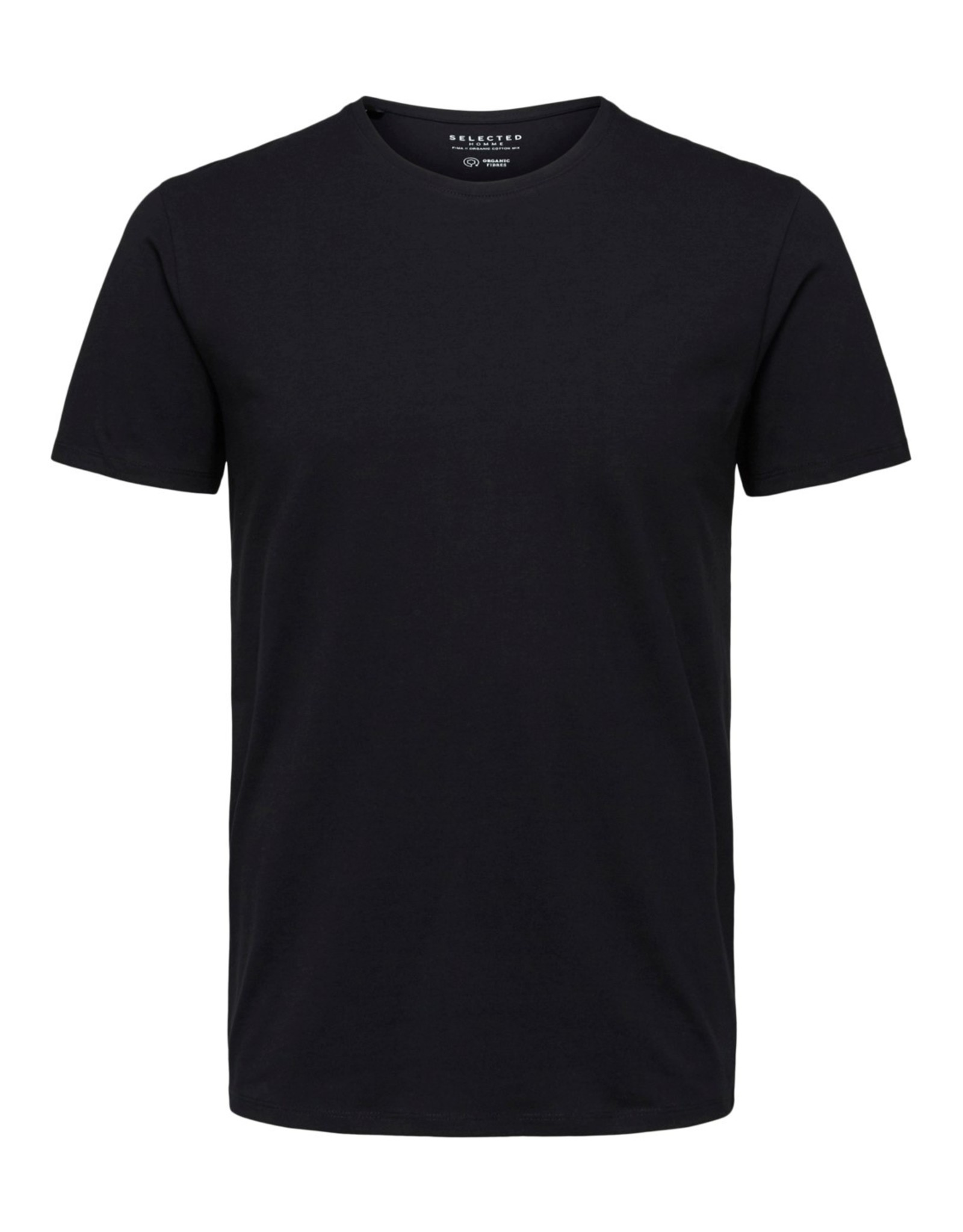 Selected Homme Selected Homme-Pima SS Tee