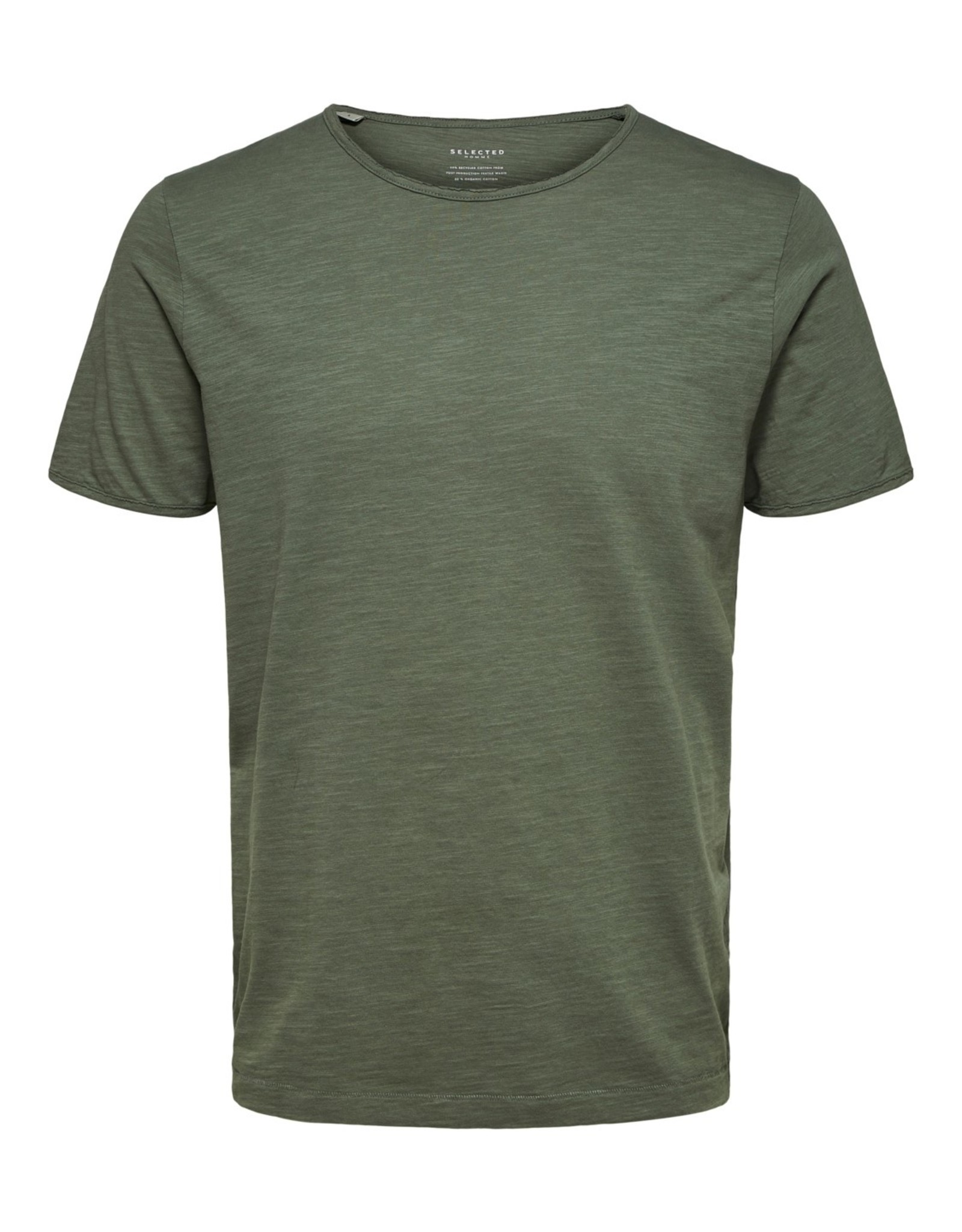 Selected Homme Selected Homme-Morgan Tee