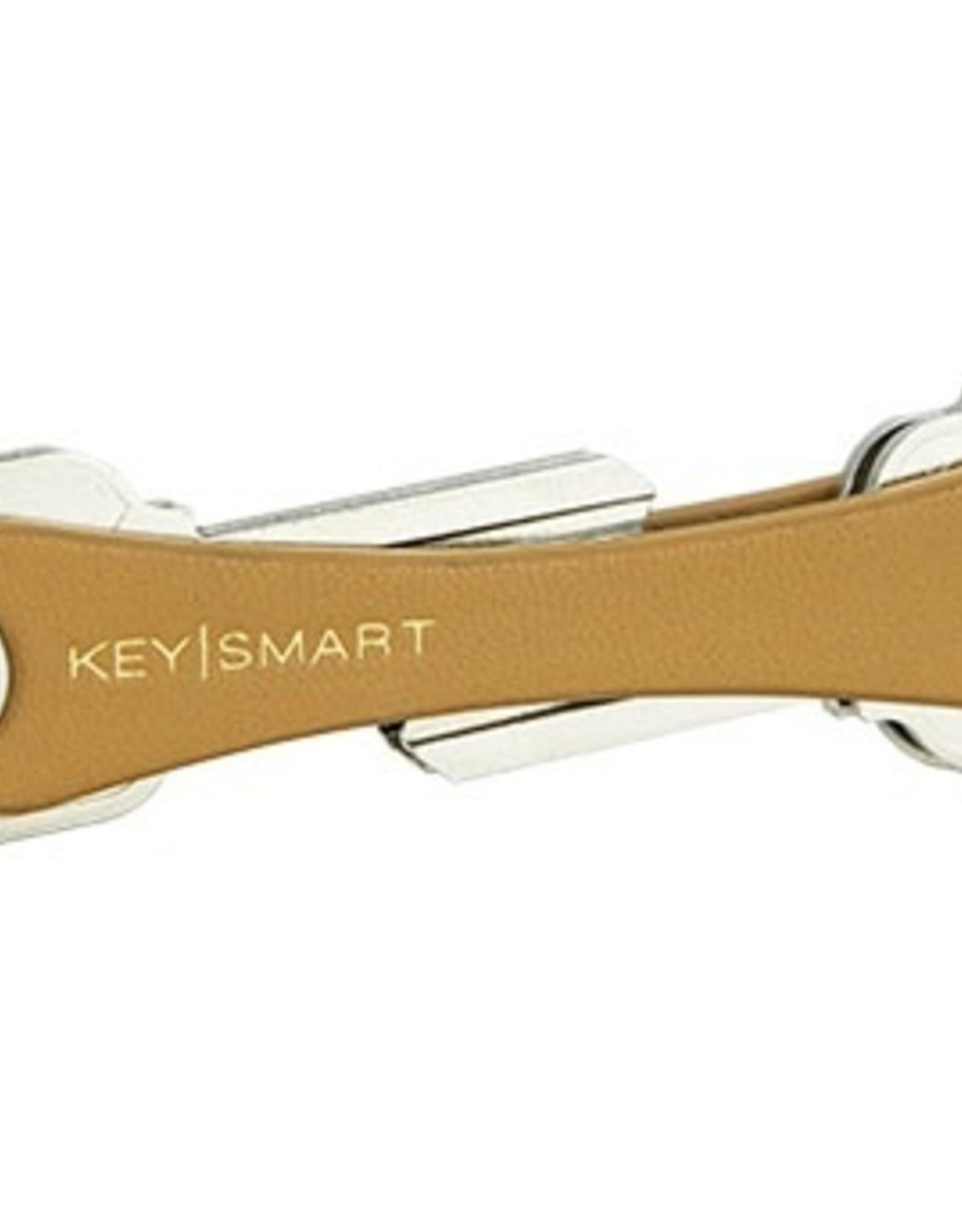 KeySmart KeySmart-Leather