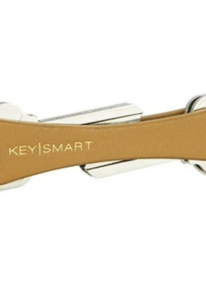 KeySmart-Leather