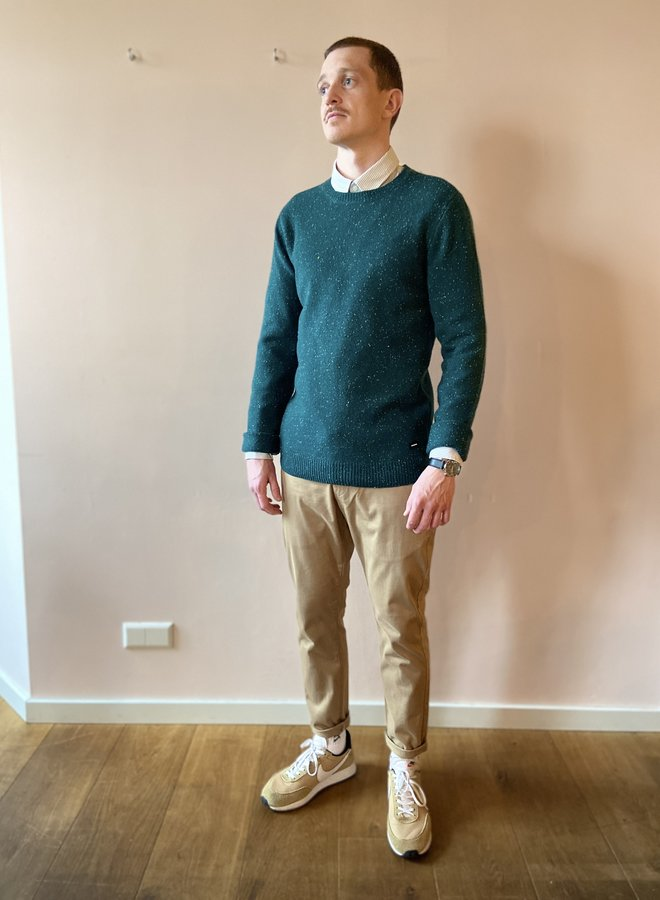 Dr Denim-Noah Sweater