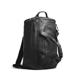 Still Nordic Still Nordic-Clean Multi Sports Bag Black