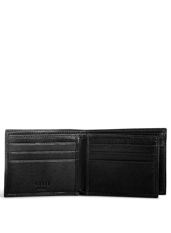 Still Nordic-Drop Mens Wallet