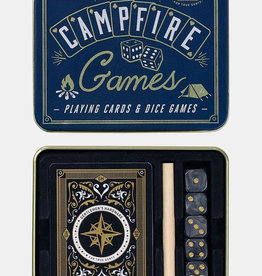 Gentlemen's Hardware Cortina-Campfire Games