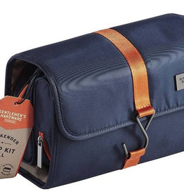 Gentlemen's Hardware Cortina-Weekender Dopp Kit Roll