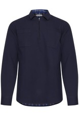 Casual Friday Casual Friday-Albert Zipp Shirt 3194