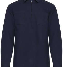 Casual Friday Casual Friday-Albert Zipp Shirt 3194