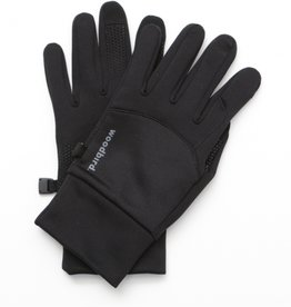 Woodbird Woodbird-Sly Logo Gloves