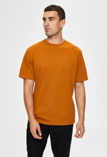 Selected Homme Selected Homme-Relax Clean SS O-Neck