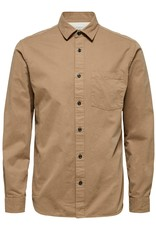 Selected Homme Selected Homme-Austin Solid Shirt 77308