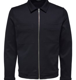 Selected Homme Selected Homme-Drew Hybrid Jacket 76373