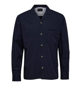 Selected Homme Selected Homme-Loose Morton Shirt
