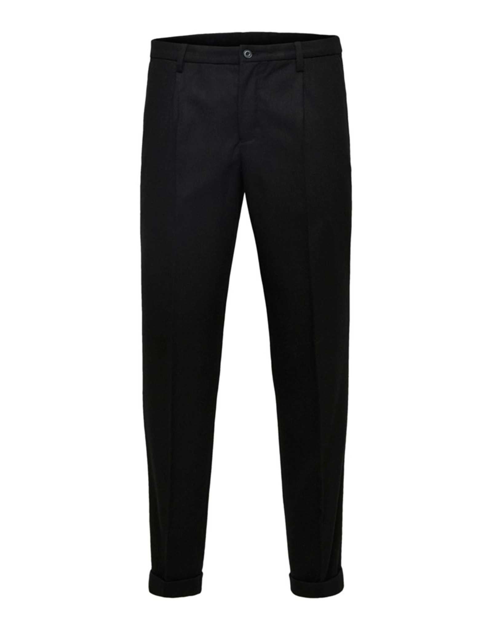 Selected Homme Selected Homme-Studio Trousers 75072